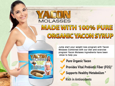 Buy Yacon Molasses Free Bottle Offer Available On Select